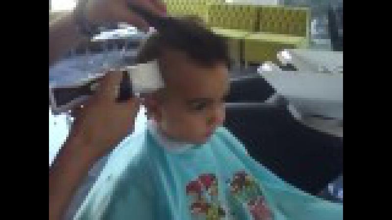 100.yıl altora kuaför çocuk saç modelleri