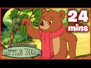 Little Bear Little Bear's Favorite Tree/Something Old, Something New/In A Little While - Ep. 62