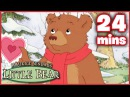 Little Bear | Valentines Day / Thinking Of Mother Bear / I Spy - Ep. 47