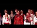 Ах, ты степь широкая — бурлацкая песня в обработке А. Федоськина