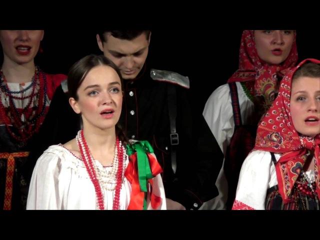 Ты подуй-ка, подуй, мать-погодушка — бурлацкая песня в обработке В. Круковского