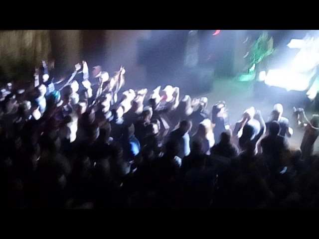 Северный флот - Танец злобного гения, Запорожье, 27.09.2016