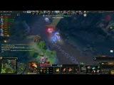 Virtus.pro vs Team Secret