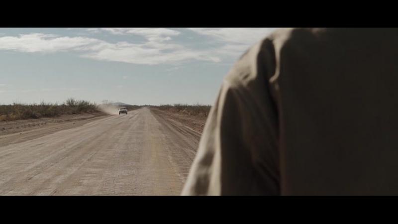 Пылающая равнина - The Burning Plain / 2008