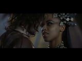 Lestat and Akasha - Queen of the Damned