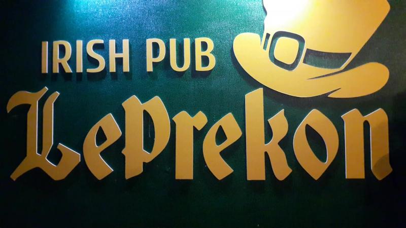 PPAP Leprekon