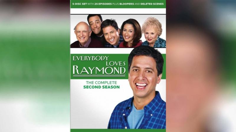 Все любят Рэймонда (1996
