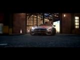 Presentation BMW 4 Series  Mercedes AMG GT