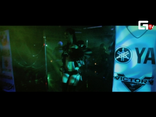 Show Girls 24.06.2016  Легендарная группа Мальчишник, вечеринка Avto Moto Bikini