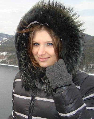 Катерина Мазяр