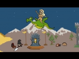 Games of Throlls - OUTRO FULL VERSION