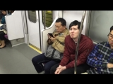 A Day in the Life of Dan and Phil in JAPAN! rus sub