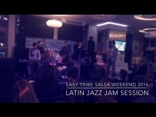 jazz jive and jam