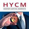 HYCM - Форекс Нефть Золото Индексы Акции