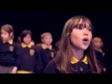 Аллилуйя _ Hallelujah в исполнении школьного хора
