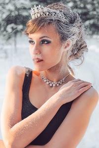 Александра Андреановна