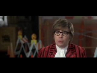 Austin Powers in Goldmember (2002) - Mike Myers Beyoncé Knowles Michael York Robert Wagner Michael Caine