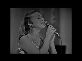 Ненаглядный мой - Мария Пахоменко (Песня 71) 1971 год