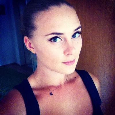 Диана Бондарева