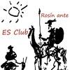 """ES Club """"Rosín ante"""" (испанский социальный клуб)"""