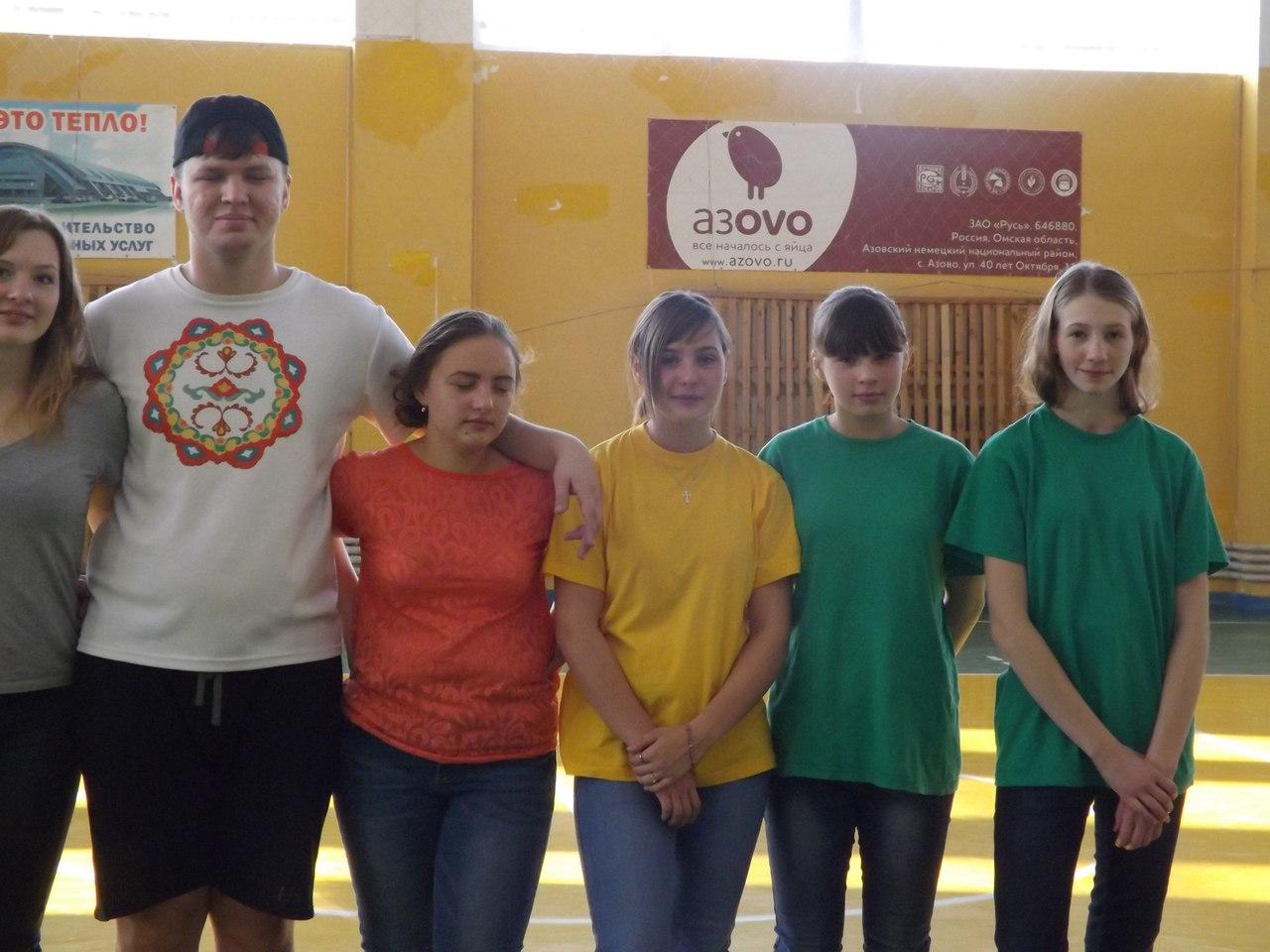 встреча молодежных организаций 4