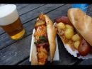 Prague Street Food – Czech Republic street food Czech Travel Documentary
