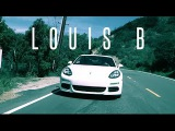 LOUIS B - NO STRESS (OFFICIAL VIDEO) PROD BY @SMYLEZ