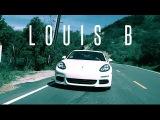 LOUIS B - NO STRESS (OFFICIAL VIDEO) PROD BY @SMYLEZ