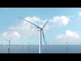 Building Gemini Offshore Wind Park, North Sea