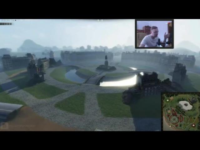 World of Tanks - Инфа с СуперТеста. Новые интересные карты