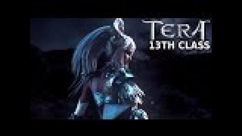 TERA Online 테라 || Moonlight Warrior - 13th New Class KR Trailer