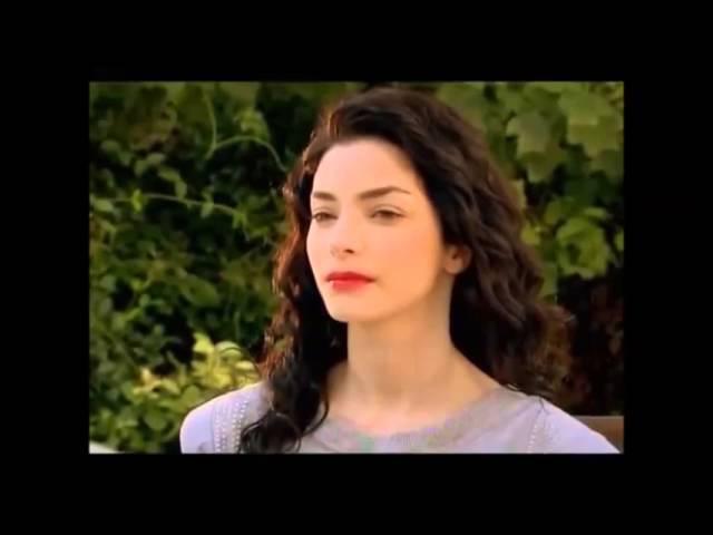Kucuk Sirlar 9.bolum Aysegul Cetin (AyCet) sahneleri