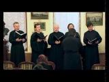 Фрагмент концерта хора Святого князя Владимира под управлением Н Боглевского