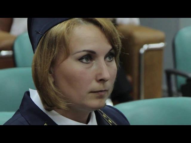 Всероссийский конкурс водителей троллейбуса-2016 в Санкт-Петербурге