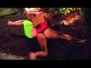 BGC10 Alicia vs Rocky [90% Unedited Uncut]