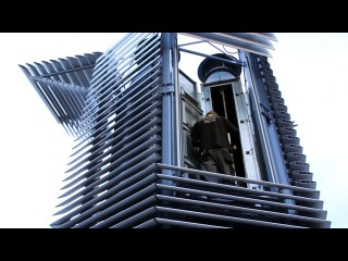 Success for first Smog Free Tower in China, collecting the first billions of Beijing smog PM2.5 particles.