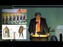 Лекция Олега Соколова Битва при Креси или Черная легенда о рыцарстве , СПбГУ