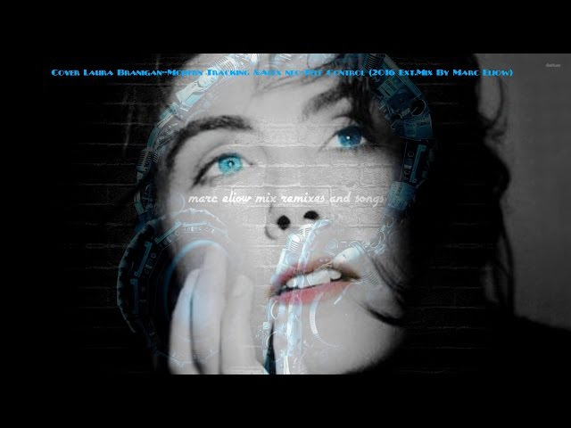 Cover Laura Branigan-Modern Tracking Alex Neo-Self Control (2016 Ext.Mix By Marc Eliow)