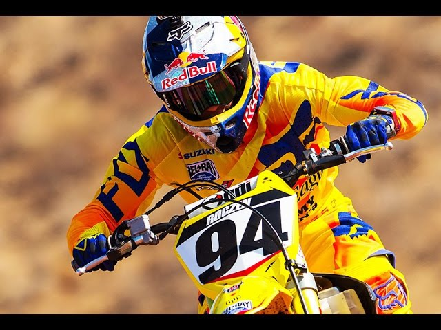 Ken Roczen edit 2016 || Ready for 2017 ||