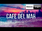 MATTN &amp Futuristic Polar Bears - Cafe Del Mar 2016 (Dimitri Vegas &amp Like Mike vs Klaas Remix)