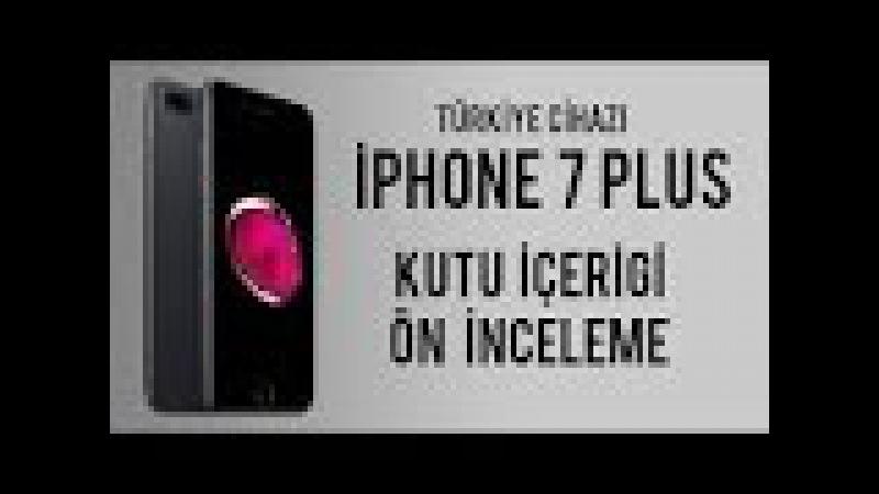 500 TL Fiyatıyla Çakma iPhone 7 Plus İncelemesi Kurşun Döküp Elektrikli Ocağa Koyduk!