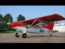 Класний літачок MAULE MX7-180B 2012 г