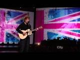Ed Sheeran - In My Life (The Beatles Tribute)
