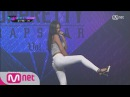 UNPRETTY RAPSTAR3 'Showing you the real sexy' Nada @Track 4 Solo Battle 20160826 EP 05
