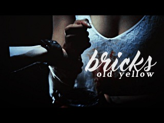 bonnie & kai; old yellow bricks
