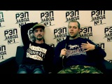 Рэп Завод [LIVE] Drew bas (71-й выпуск)