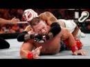 WWE Championship Match : Rey Mysterio Vs John Cena | Raw 7/25/11 Español Latino