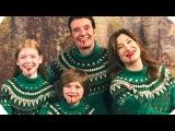 THE FAMILY FANG Trailer (Nicole Kidman - Christopher Walken)