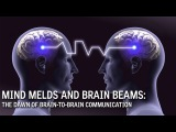 Mind Melds and Brain Beams The Dawn of Brain-to-Brain Communication
