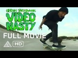 Heroin Skateboards Video Nasty - Full Movie - Gou Miyagi, Craig Questions - Baker Boys HD